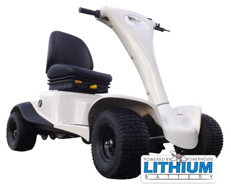 Electric Golf Buggy Power House Golf